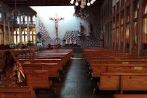 Iglesia Catedral de Temuco, Temuco, Chile