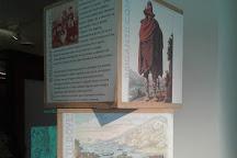 Museo del Brigantaggio, Itri, Italy