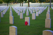 National Cemetery, Little Rock, United States