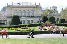 Stadtpark, Vienna, Austria