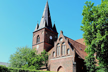 Sankt Nicolai Kirke, Kolding, Denmark