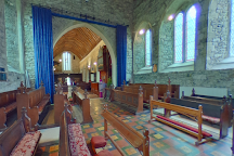 St. Mary's Collegiate Church, Youghal, Ireland