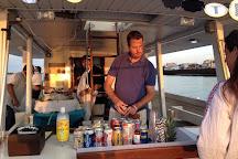 Classic Boat Rides, Atlantic Highlands, United States