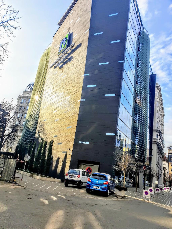 Фото Скопье: Komercijalna Banka AD Skopje