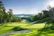 Bigwin Island Golf Club, Baysville, Canada