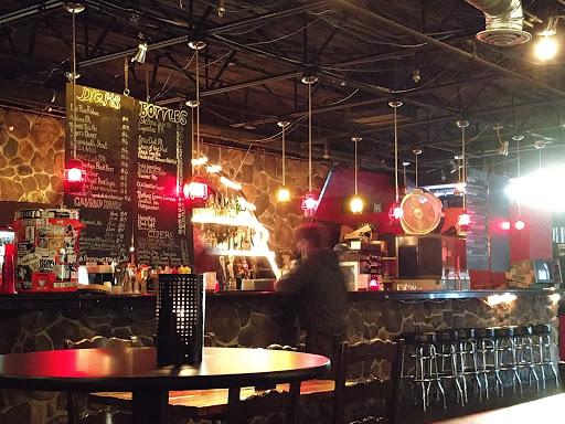 Highline Bar