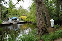Hannah Peschar Sculpture Garden, Ockley, United Kingdom