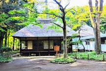 Rokakoshunen Park, Setagaya, Japan