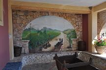Callinico Winery, Alykes, Greece