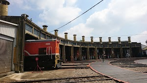 Changhua Roundhouse