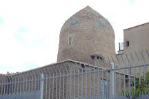 Tomb of Esther and Mordechai, Hamadan, Iran