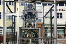 L orologio ad acqua in rome history visit location monument