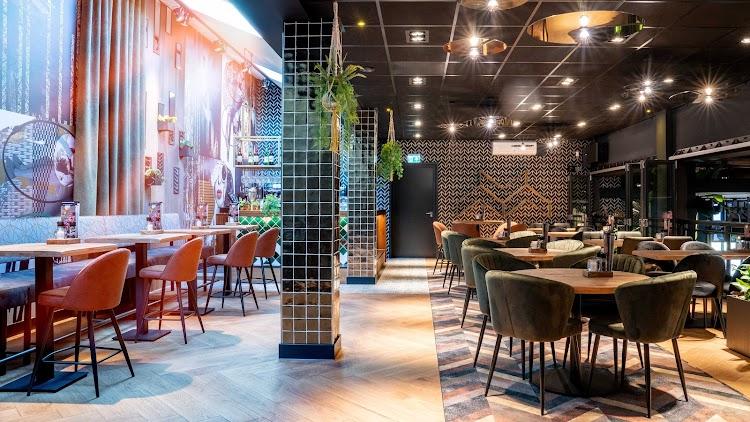 restaurant De Beren Hoogeveen Hoogeveen
