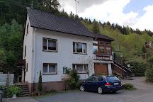 Teufelstisch, Hinterweidenthal, Germany