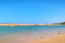 Lagoon of Oualidia, Oualidia, Morocco