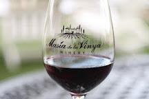Masia de la Vinya Winery, Temecula, United States