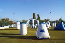 A.S.D. Paintball Versilia, Massa, Italy