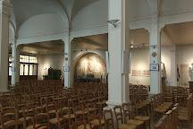 Eglise Saint Jean Baptiste de la Salle, Paris, France
