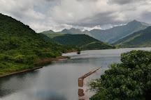 Kinjale Dam, Ratnagiri, India