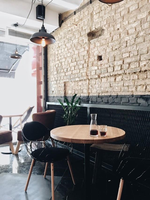 Right Coffee Bar