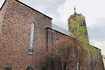 St. Bonifatiuskirche, Frankfurt, Germany