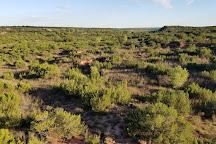 Copper Breaks State Park, Quanah, United States