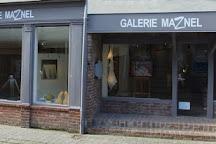 Galerie Maznel, Saint-Valery-sur-Somme, France