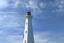 Cape Sable Lighthouse, Nova Scotia, Canada