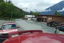 Bella Coola Valley Tourism, Bella Coola, Canada