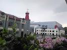 Гостиный Двор, Верхнеторговая площадь на фото Уфы