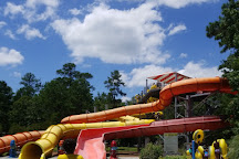 Whirlin' Waters Adventure Park, North Charleston, United States