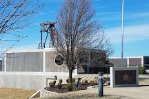Oklahoma Firefighters Museum, Oklahoma City, United States