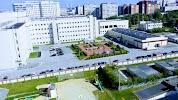 Свердловский Областной Суд, Московская улица на фото Екатеринбурга