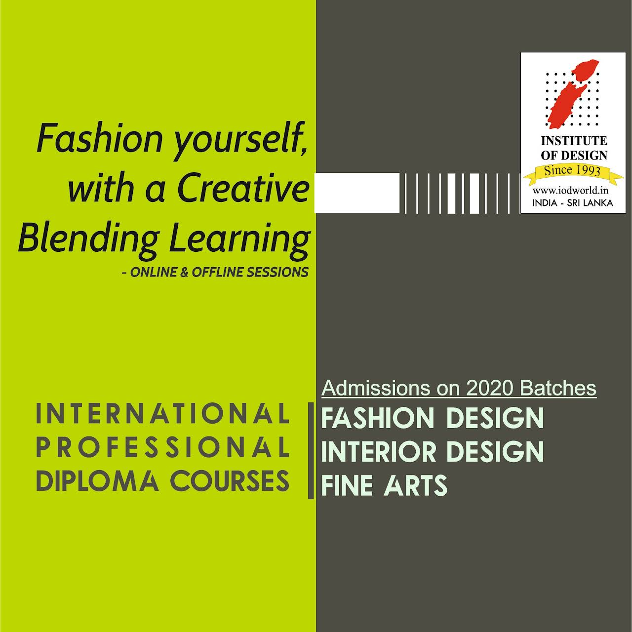 Institute Of Design Art Design Nungambakkam Chennai