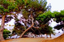 Cabrillo Beach, Los Angeles, United States