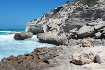 Waenhuiskrans Caves, Arniston, South Africa