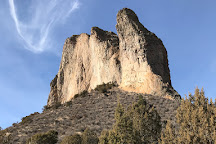 Needle Rock, Crawford, United States