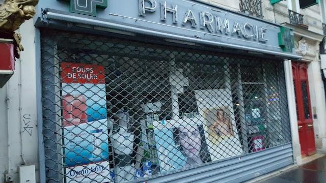 Latin Quarter Pharmacy