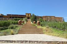 Vina Santa Cruz, Santa Cruz, Chile