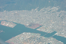 Rokko Island, Kobe, Japan