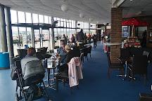 Fort Regent Leisure Centre, St. Helier, United Kingdom