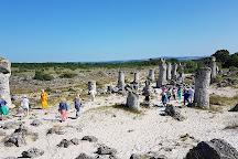 Stone Forest, Varna, Bulgaria
