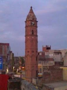 Darzian wali Kothi Gujranwala