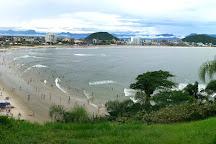 Guaratuba Beach (Central), Guaratuba, Brazil