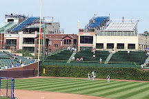 Wrigley Field, Chicago, United States