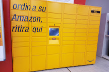 Centro Commerciale Itaca, Formia, Italy