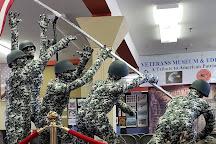 Veterans Museum & Education Center, Daytona Beach, United States