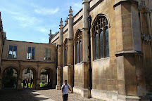 Peterhouse Cambridge, Cambridge, United Kingdom