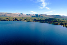 Loch Morlich Watersports, Aviemore, United Kingdom