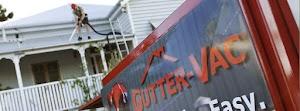 Gutter-Vac Townsville